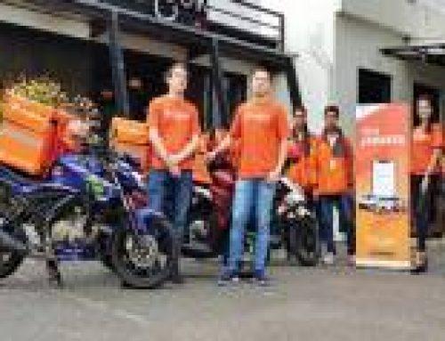 Lalamove, Penyedia Jasa Logistik Ekspansi ke Indonesia