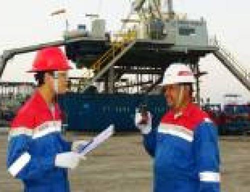 Pertamina Drilling Services Indonesia Kembali Lampaui Target
