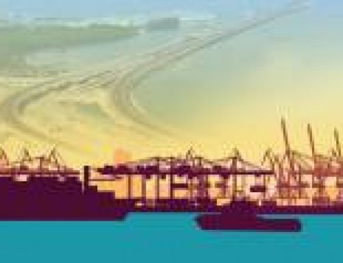 Tol Laut Sumbang Kenaikan Volume Distribusi Logistik Nasional