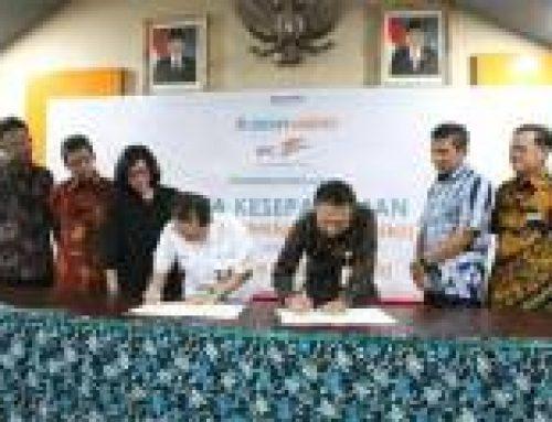 Lancarkan Bongkar Muat, BGR Logistics Gandeng Pelabuhan Tanjung Priok