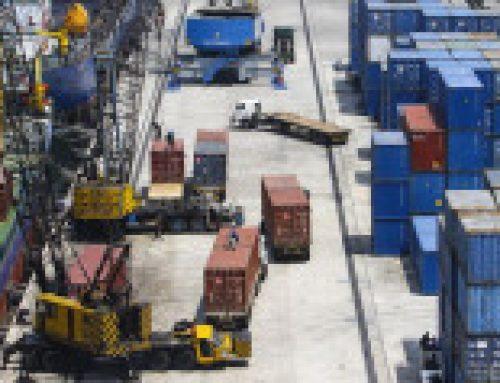 Tanjung Priok Pelabuhan Pengepul Logistik Paling Siap