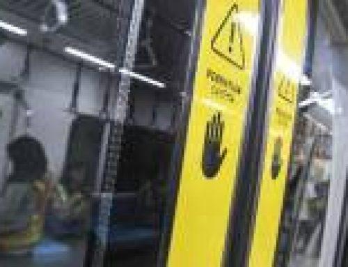 Awasi dan Pastikan Transportasi Berjalan Sesuai Protokol Kesehatan