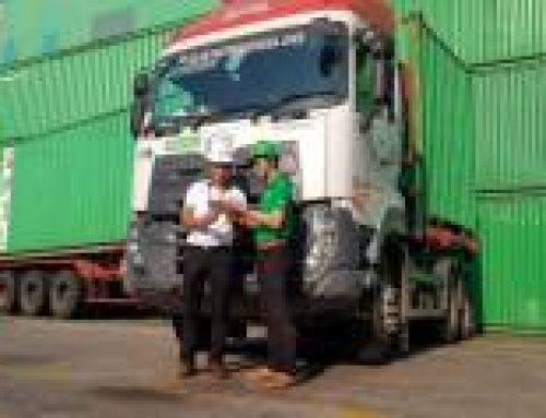 Terdampak Corona, Transportasi Logistik Perlu Relaksasi PBB